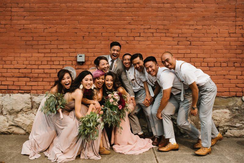 ami mariage photo
