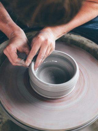 marie brisart poterie ceramique