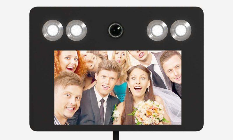 photobooth mariage ami