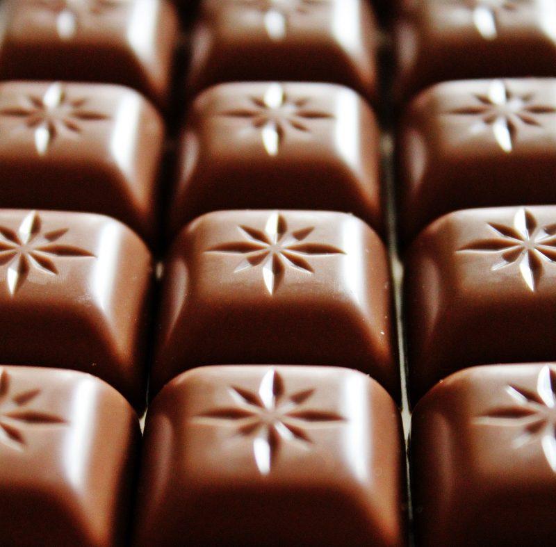 chocolat tablette