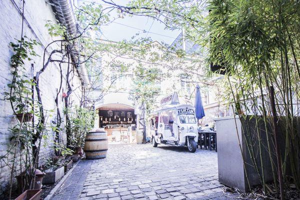 eric hotel tuktuk plantes dales