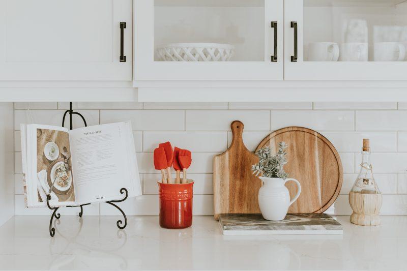 recette cuisine livre bois gris